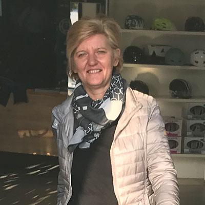 Margit Innerkofler