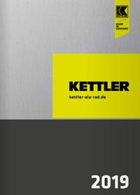 Kettler Katalog 2019