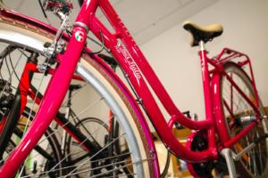Style Bikes bei uns